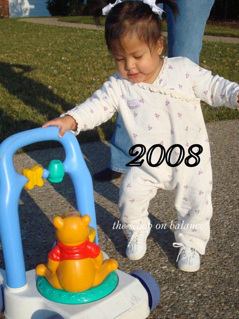 Elliana, age 1