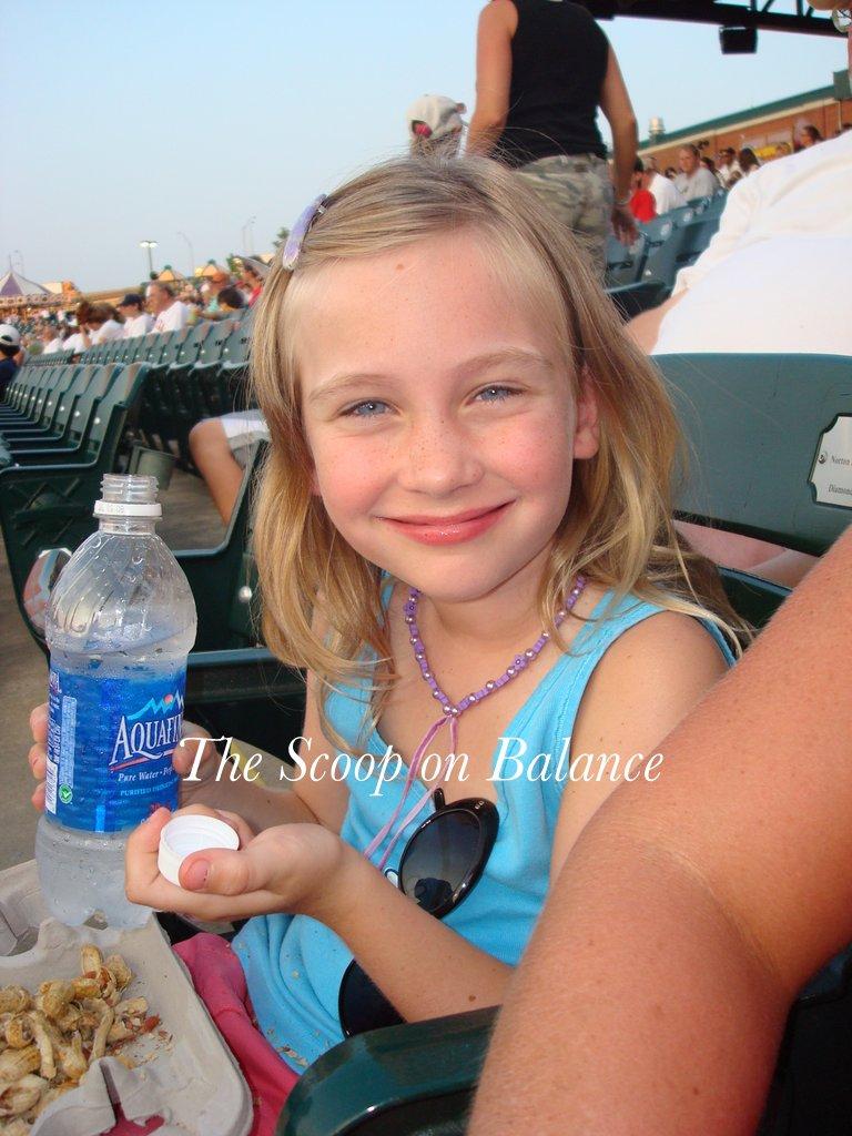 Rebekah Age 7