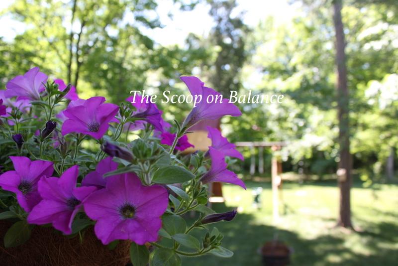 flower deck