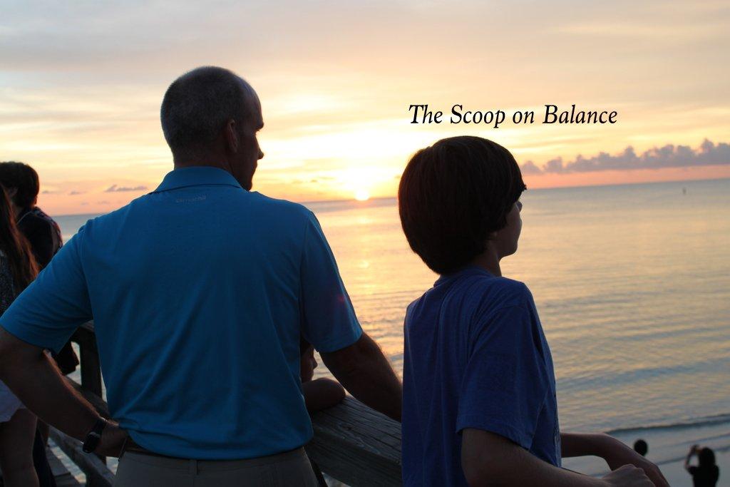 Six Ways to Maintain a Well-Balanced Mind