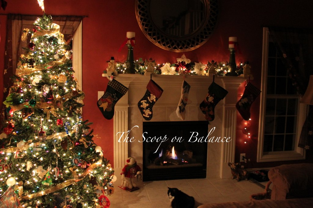 An Open Letter To Christmas