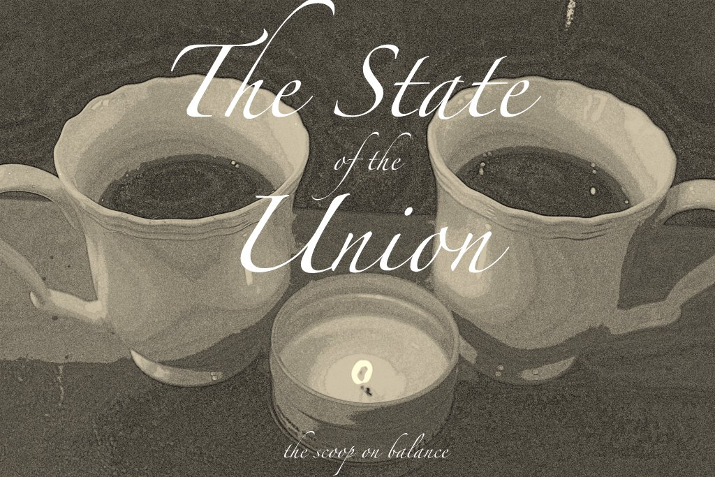 The State of the Union