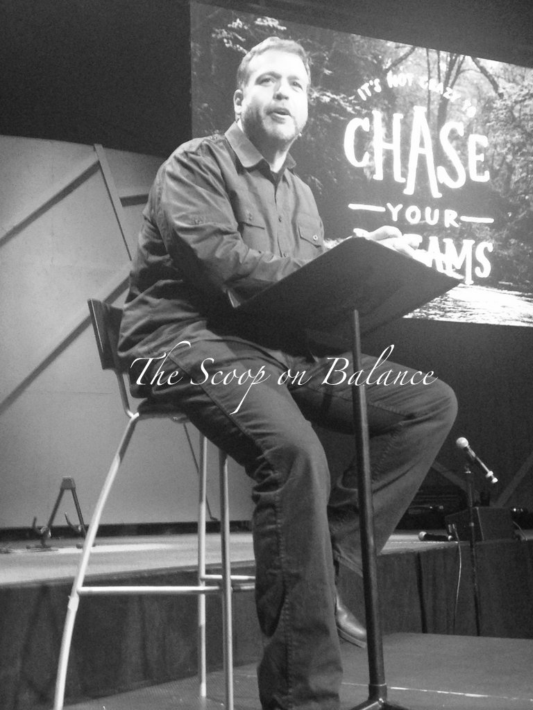 Donald Miller at the Storyline Conference