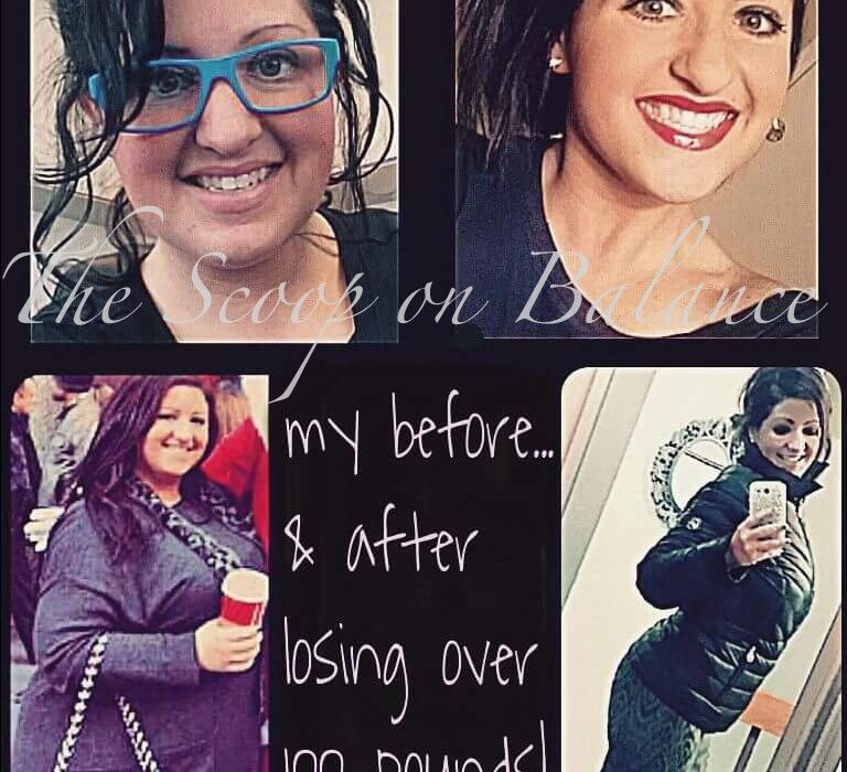 How I Lost Over 100 Pounds in 10 Months:  A Guest Post