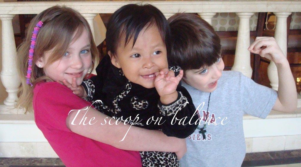 The kids, 2008