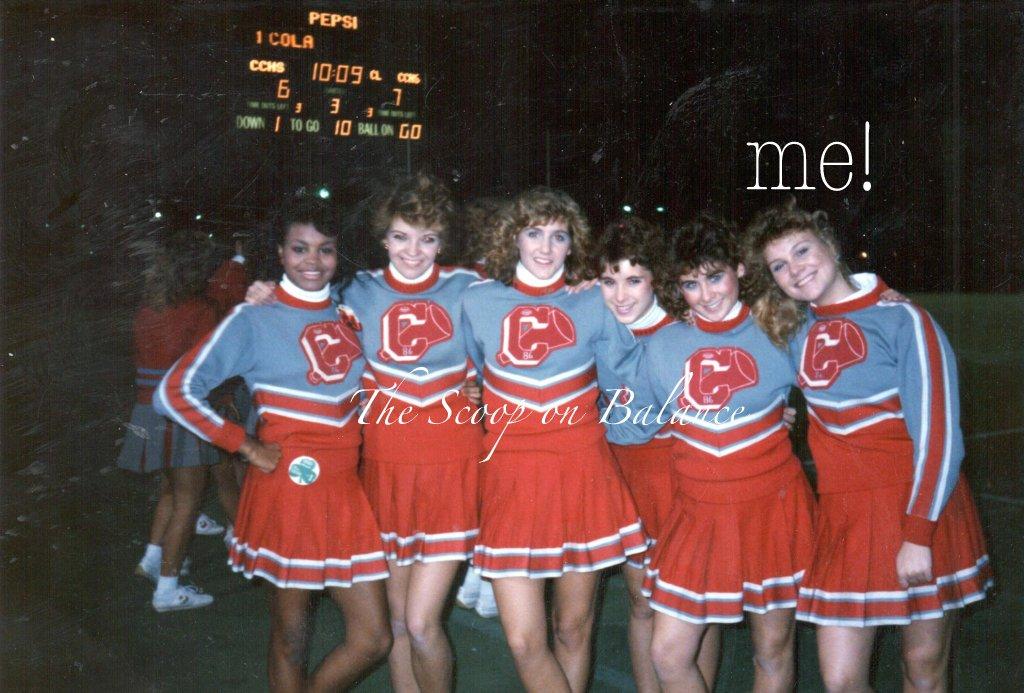 1986 Cheer