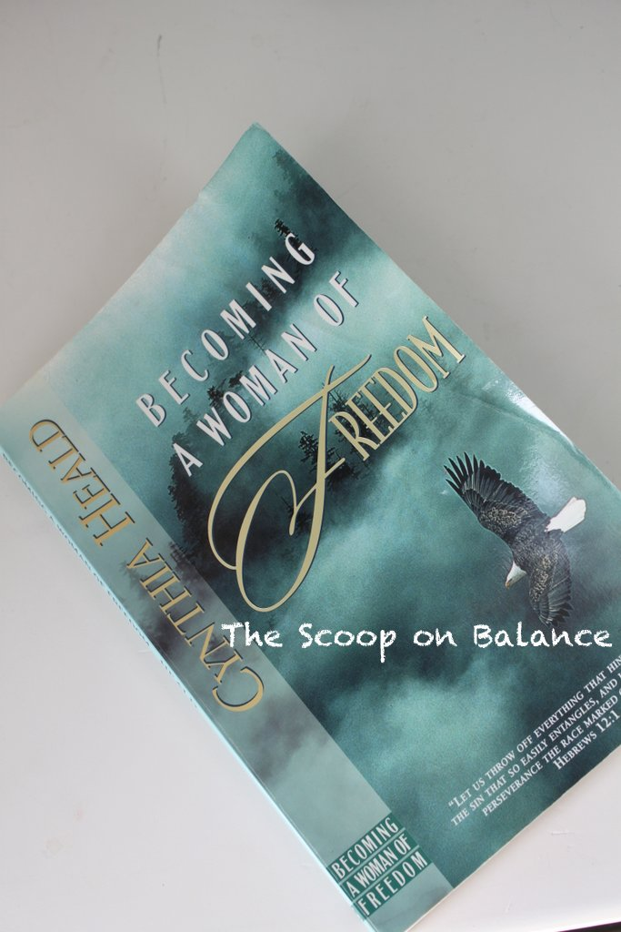 Why I Write About Balance (and a New Summer Series!)
