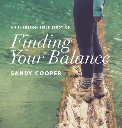 Finding Your Balance Front Cover-001