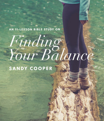 Finding Your Balance: It's Launch Day!